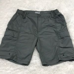 Coleman Casual Hiking Shorts
